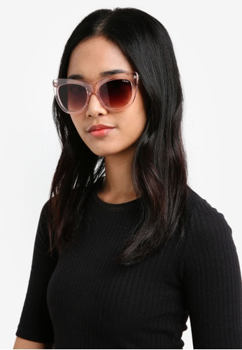 7a4a3cd3cac Buy Quay Australia STEAL A KISS Sunglasses Online