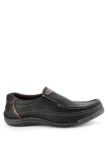 Rocklander black and multi Rocklander Slip Ons & Espadrilles RO753SH0VG5BID_1