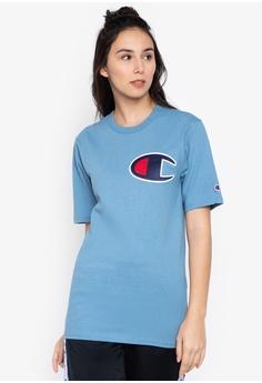 b593374da Shop Champion Life T-Shirts for Women Online on ZALORA Philippines