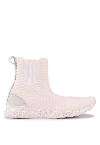 ATHLETIC PROPULSION LABS pink Women's Techloom Chelsea Sneakers 54466SH5CF7D9BGS_1
