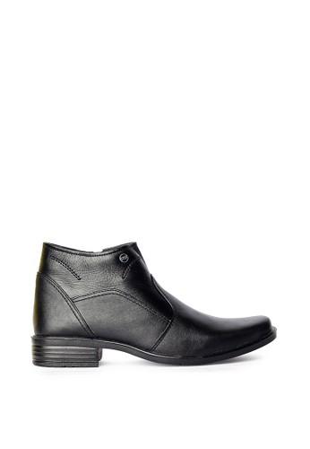 Catenzo black Catenzo Broderick Boots Black 70DE2SHD09F326GS_1
