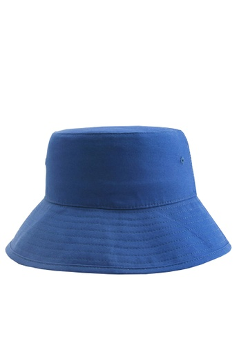 Twenty Eight Shoes Classic Simple Bucket Hat 17020 EAD8FACE9A4C12GS_1