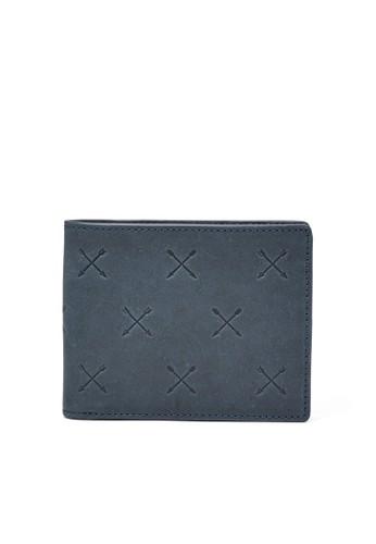 Fossiesprit twl   FOSSIL 男用小配件 ML3802400, 飾品配件, 皮革