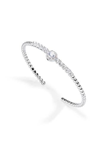 Morellato silver Tesori Bracelet SAIW07 925 Silver C1941AC95C2635GS_1