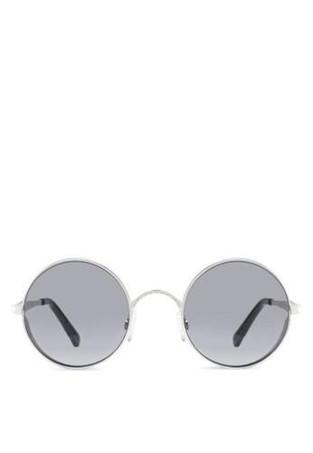 JP0esprit hk161 圓框太陽眼鏡, 飾品配件, 飾品配件