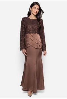 Qintara Dress