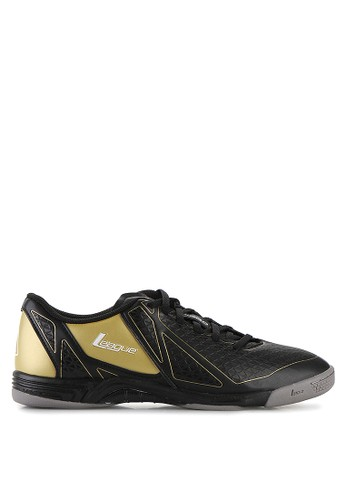 League black Gioro 3 Premiere Advance LE825SH33CRAID_1