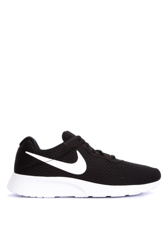 innovative design 3ec02 caace ... 50% off on feet shots of 2d346 72414 nike black nike tanjun shoes  114b8sh8497079gs1 fe4be