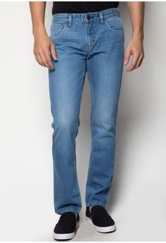 Freego Men's Denim Jeans