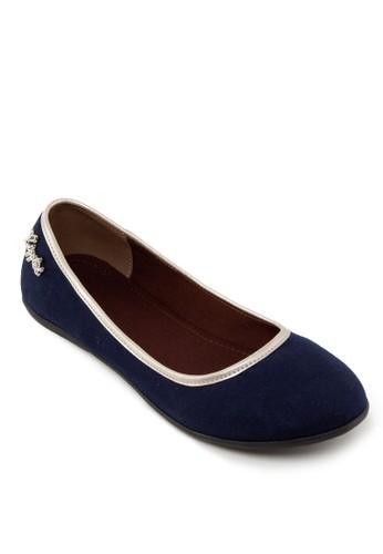 Clara Ballerinas, 女鞋esprit sg, 鞋