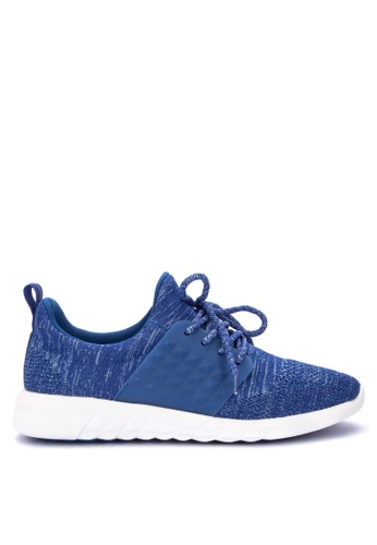 ALDO blue Mx.0 Sneakers 6D940SHE23684AGS_1