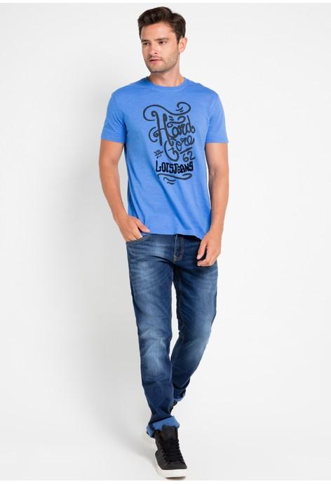 168 Collection Celana Classic Joger Jeans Biru Cek Harga Source. LOIS .