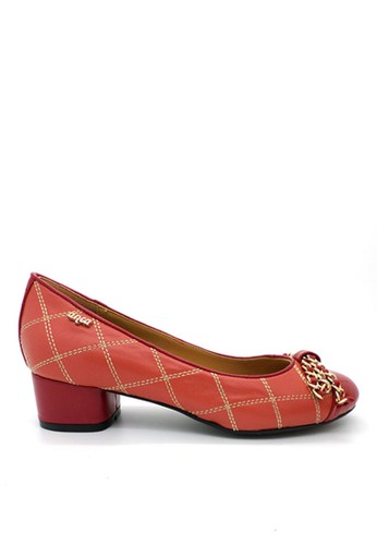 anca red Anca Pantofel 1688 Red AN027SH72AUTID_1