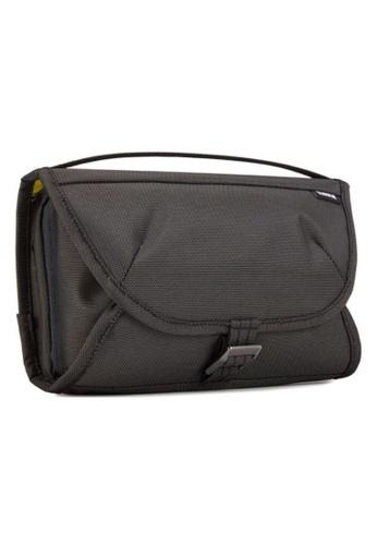Thule black Thule Subterra Toiletry Bag - Dark Shadow 3EC44AC5AF0339GS_1