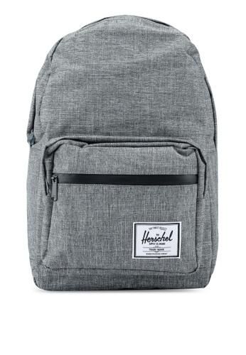 Buy Herschel Pop Quiz Backpack Online on ZALORA Singapore 136b9ba4366b6