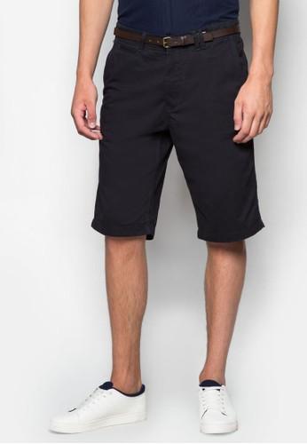 標準棉織esprit 台北短褲, 服飾, 短褲
