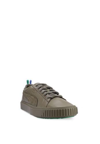 1480be504fac Buy Puma Select Puma x Big Sean Breaker Shoes Online on ZALORA Singapore