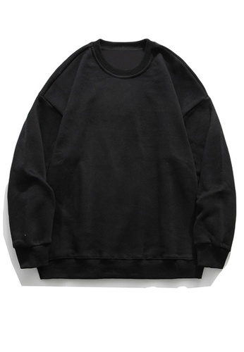 Twenty Eight Shoes Oversize Lovers's Hoodies HH0765 A0624AAD0A2B27GS_1