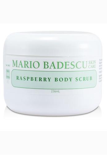 Mario Badescu MARIO BADESCU - Raspberry Body Scrub - For All Skin Types 236ml/8oz 41456BE9508C9CGS_1
