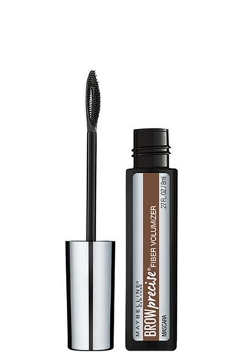 Maybelline brown Maybelline Brow Precise Fiber Volumizer Soft Brown F7559BE17BD3F5GS_1