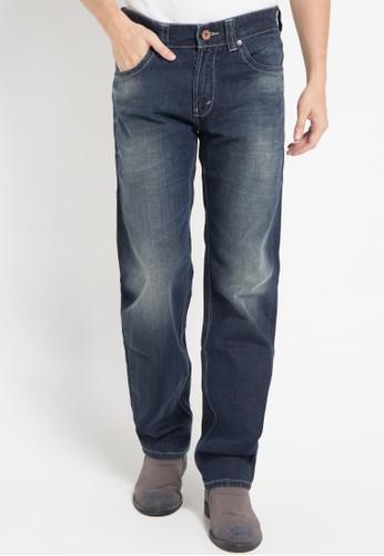 Lois Jeans blue Long Pant Denim LO391AA0WOZOID_1
