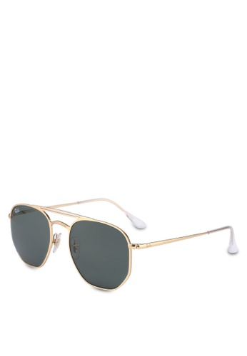 1c5bcae426 Shop Ray-Ban Ray-Ban RB3609 Sunglasses Online on ZALORA Philippines