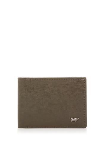 Braun Buffel brown Amell 6 Cards Wallet 0BB4EACAE46E4CGS_1