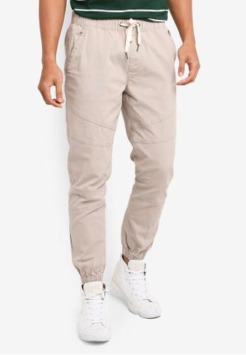 245999c900c2 Buy Cotton On Drake Cuffed Pant | ZALORA HK