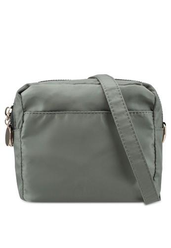 Rubi green Cora Cross Body Bag 14C94AC0CA6434GS_1