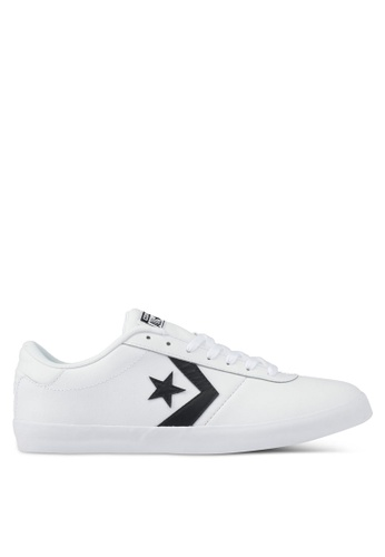 b38bf0265a1 Buy Converse Converse Point Star Ox Sneakers Online on ZALORA Singapore