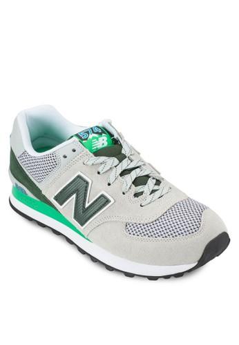 574 運動鞋, 鞋, zalora taiwan 時尚購物網鞋子運動