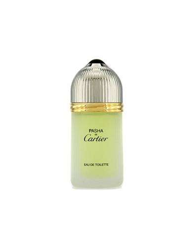 Cartier CARTIER - Pasha Eau De Toilette Spray 50ml/1.7oz 07D74BE7D0574CGS_1