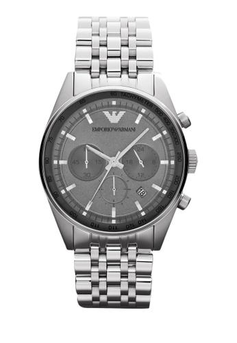 Shop Emporio Armani Sportivo Chronograph Watch AR5997 Online on ZALORA  Philippines 225b9a6c4