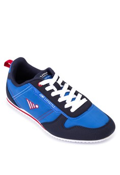 Carver Lace Up Sneakers