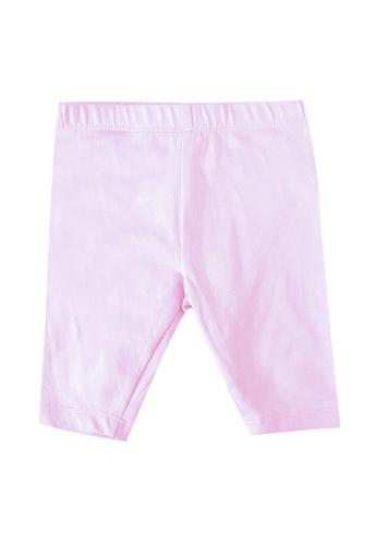 OVS pink Three-Quarter Leggings A688CKA1B38855GS_1