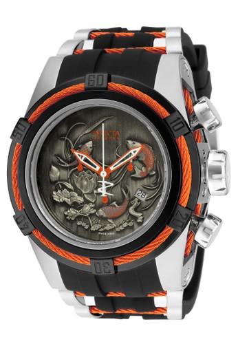 Invicta grey Casual Men's Watches INV 14193 1737DAC8288143GS_1