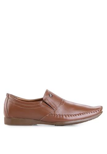 Marelli brown Prince MA036SH42IRDID_1