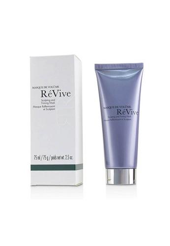 ReVive REVIVE - Masque De Volume Sculpting And Firming Mask 75ml/2.5oz D5921BEE17E306GS_1