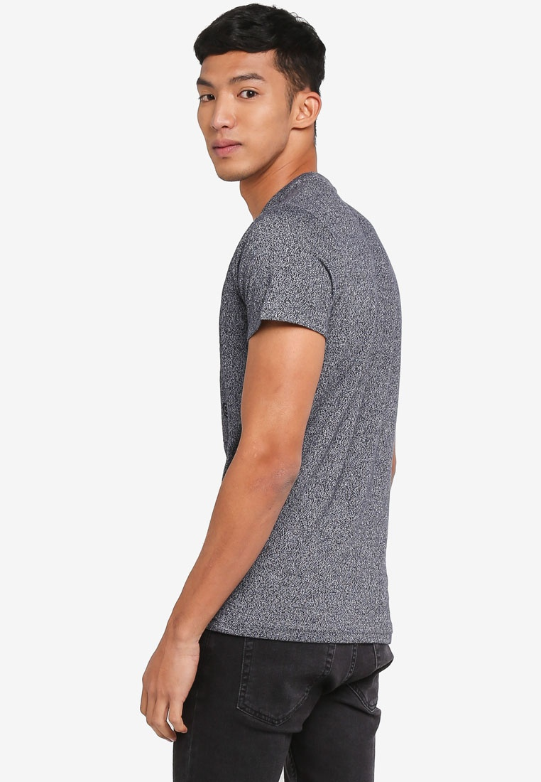 Sport Ink Tee Embossed Grit Superdry True Posh 8wHSqdH