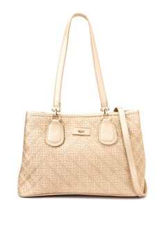 Darius Shoulder Bag