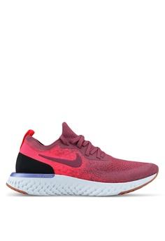 Inexpensive 178218 Nike Dunk High Women White Pink Black Shoes