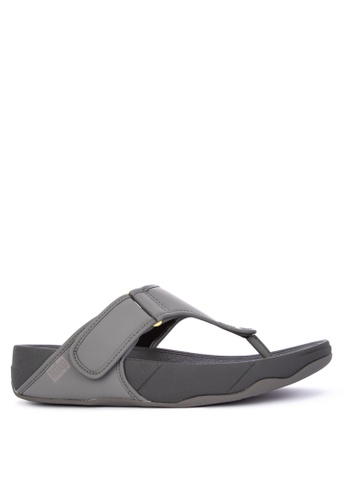 df8900b09836 Shop Fitflop Trakk II Sandals Online on ZALORA Philippines