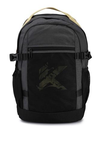 Anta grey KT Backpack 6CD8FAC8BA4514GS_1