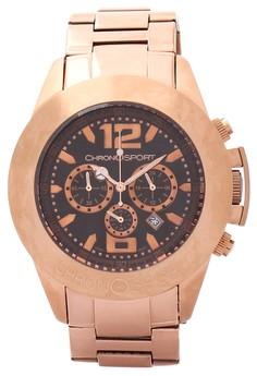 CHRO600GR-BR Watch