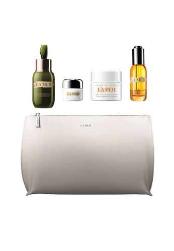 La Mer La Mer The Most-Covered Travel Collection Set 41BE4BE64C6488GS_1