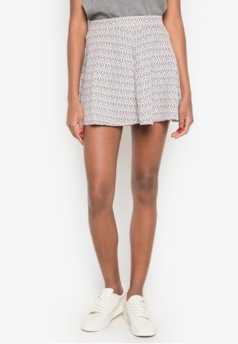 Aeropostale grey Girls Knit Skirts AE420AA0K4IJPH_1