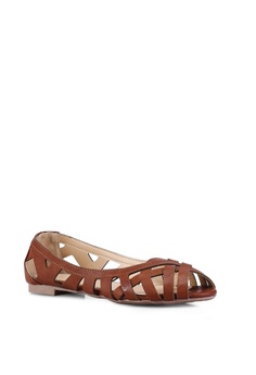 4625edf19300d1 Dorothy Perkins Tan Perla Pumps RM 129.00. Sizes 3 4 5 6 7