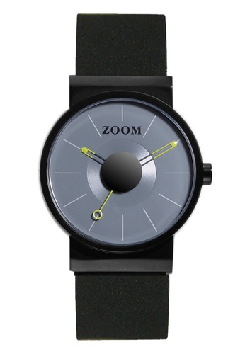 Zoom black Casual Men's Watches ZM 3652M.2508 74EFFAC2621FBFGS_1