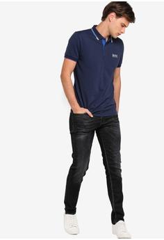 9413987e 20% OFF BOSS Paddy Pro Polo Shirt - Boss Athleisure RM 625.00 NOW RM 499.90  Sizes S M L XL XXL