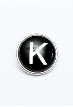Letter K Snap